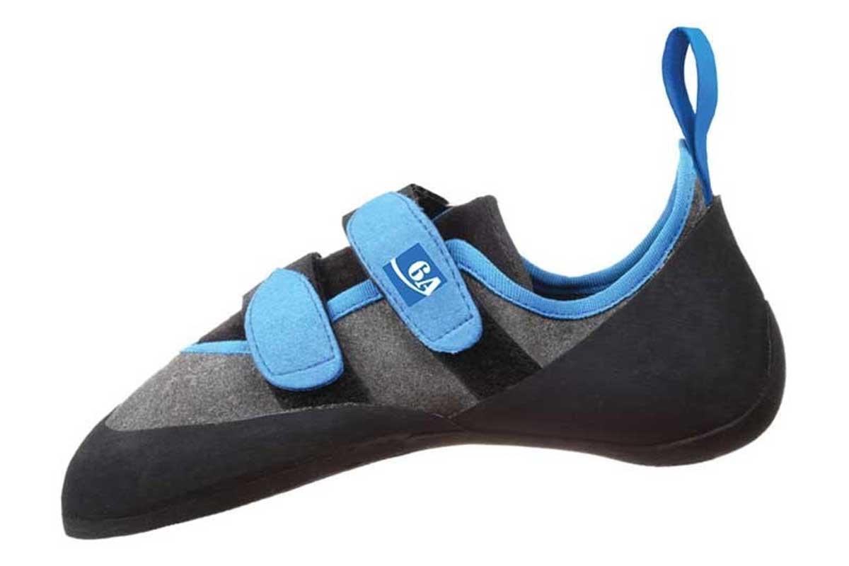 chausson esclade loisir velcro 6A